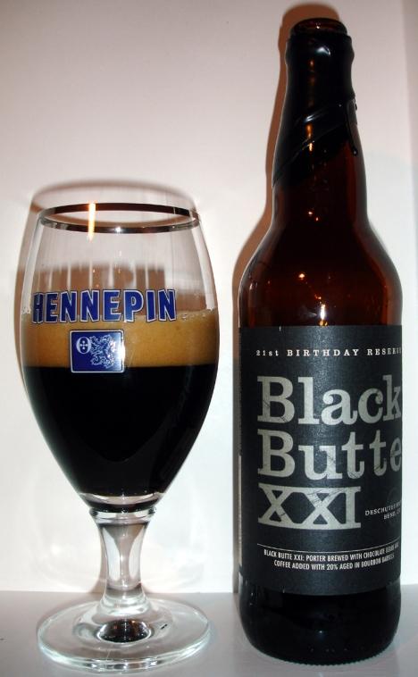 Black Butte XXI