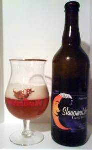 Slappmutske Triple Nightcap