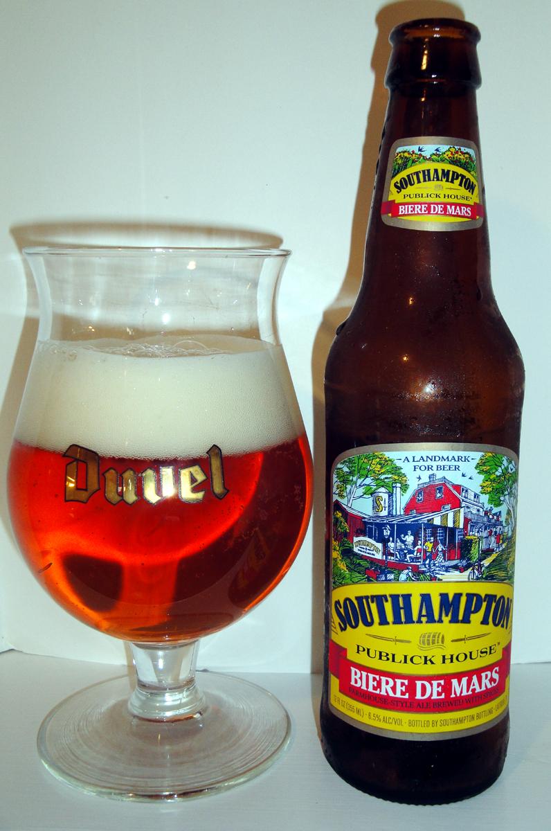 Bière de Garde | The Beer Stocked Refrigerator