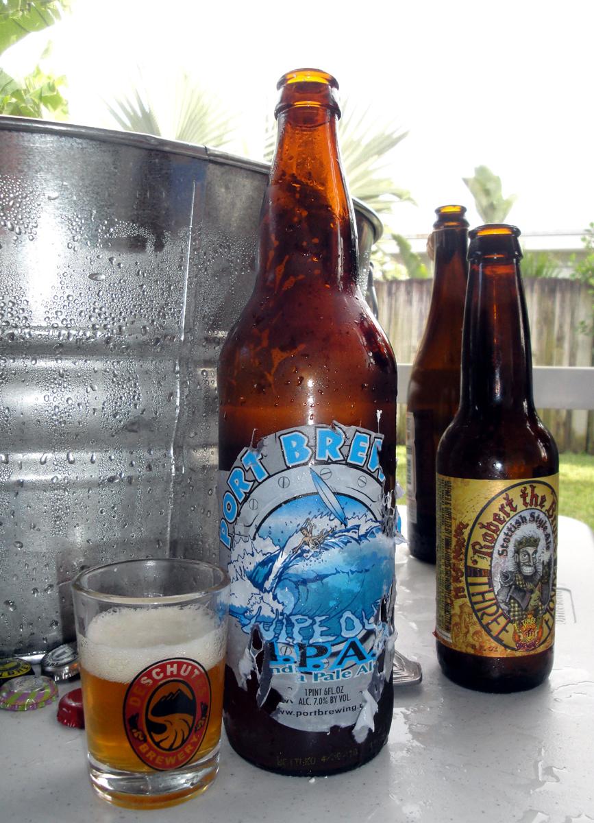 Imperial Pilsner The Beer Stocked Refrigerator