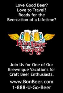 Bon Beer Voyage