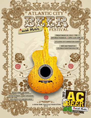 2012 Atlantic City Beer and Music Festival