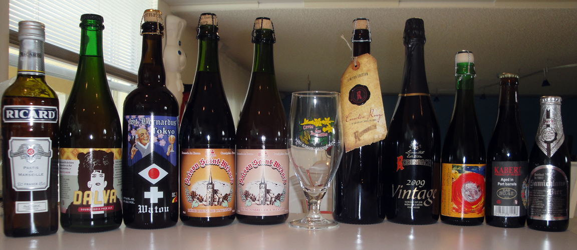"""""""Will Travel for Beer"""" - The Beer Haul"""