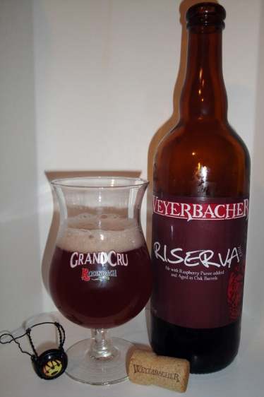 Weyerbacher Riserva 2012